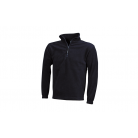 Sweat-Shirt aus Fleece